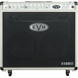 EVH EVH 5150III 2x12 50W 6L6 Combo, Ivory, 240V AUS