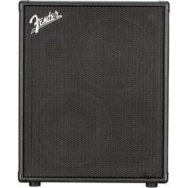 Fender Fender RUMBLE 210 CABINET V3 BLK/BLK