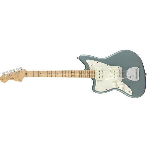 Fender American Pro Left-Handed Jazzmaster, Maple Fingerboard, Sonic Gray