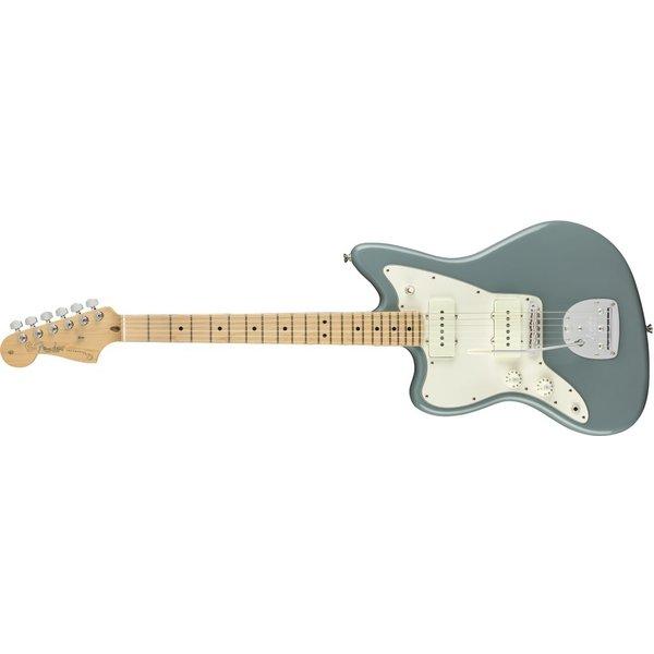 Fender Fender American Pro Left-Handed Jazzmaster, Maple Fingerboard, Sonic Gray