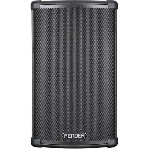 """Fender Fighter 12"""" 2-Way Powered Speaker, 220V-240V"""