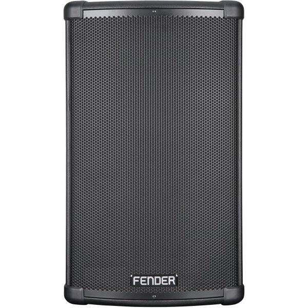 """Fender Fender Fighter 12"""" 2-Way Powered Speaker, 220V-240V"""