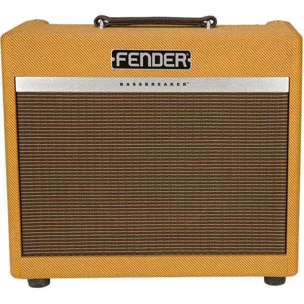 Fender Fender Bassbreaker 15 Combo FSR, Lacquered Tweed, 120V