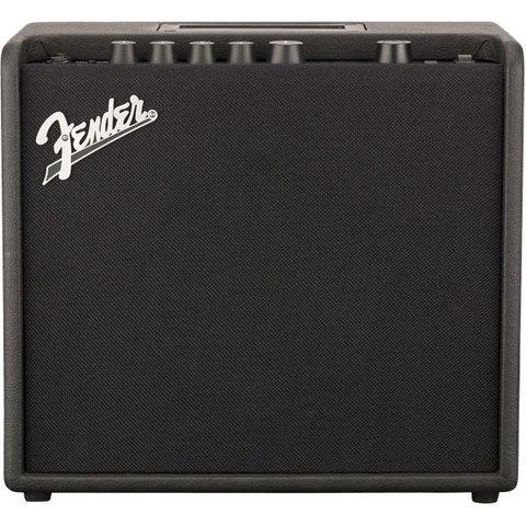 Fender Mustang LT25, 120V