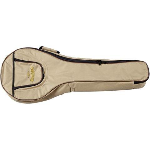 Gretsch G2184 Broadkaster Banjo Gig Bag, Brown