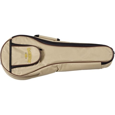 Gretsch G2184 Clarophone Uke Bag, Brown