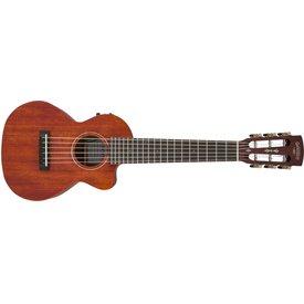 Gretsch Guitars Gretsch G9126 A.C.E. Gtr-Uk, Acoustic-Cutaway-Elec w GigBag, Ovangkol Fingbrd, Fishman Kula Hon Mah