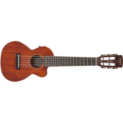 Gretsch G9126 A.C.E. Gtr-Uk, Acoustic-Cutaway-Elec w GigBag, Ovangkol Fingbrd, Fishman Kula Hon Mah