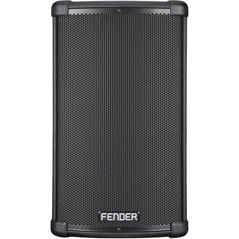 """Fender Fighter 10"""" 2-Way Powered Speaker, 220-240V"""