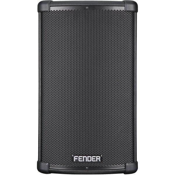 """Fender Fender Fighter 10"""" 2-Way Powered Speaker, 220-240V"""