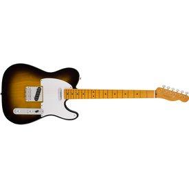 Fender Fender Classic Series '50s Telecaster Lacquer, Maple Fingerboard, 2-Color Sunburst