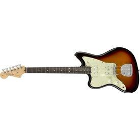 Fender Fender American Pro Left-Handed Jazzmaster, Rosewood Fingerboard, 3-Color Sunburst
