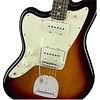 Fender American Pro Left-Handed Jazzmaster, Rosewood Fingerboard, 3-Color Sunburst
