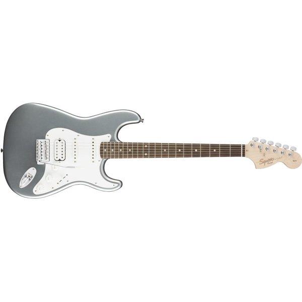 Squier Fender Affinity Series Stratocaster HSS, Laurel Fingerboard, Slick Silver