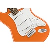 Fender Affinity Series Stratocaster, Laurel Fingerboard, Competition Orange