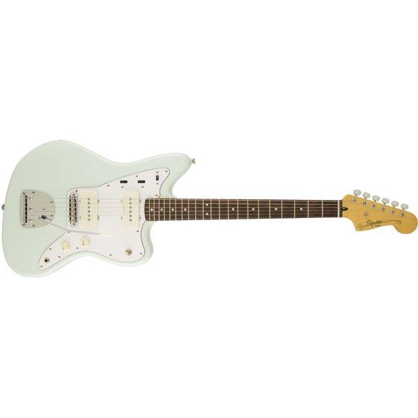 Squier Fender Vintage Modified Jazzmaster, Laurel Fingerboard, Sonic Blue