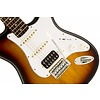 Fender Vintage Modified Stratocaster, Laurel Fingerboard, 3-Color Sunburst S/N ICS18304346 7lbs, 13.5oz