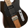Fender 2017 Limited Edition Malaysian Blackwood Telecaster 90, Natural