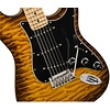 Fender 2017 Limited Edition American Professional Mahogany Stratocaster, Violin Burst