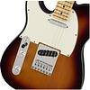 Fender Player Telecaster Left-Handed, Maple Fingerboard, 3-Color Sunburst