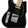 Fender Player Telecaster Left-Handed, Maple Fingerboard, Black