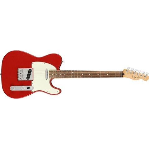 Fender Player Telecaster, Pau Ferro Fingerboard, Sonic Red