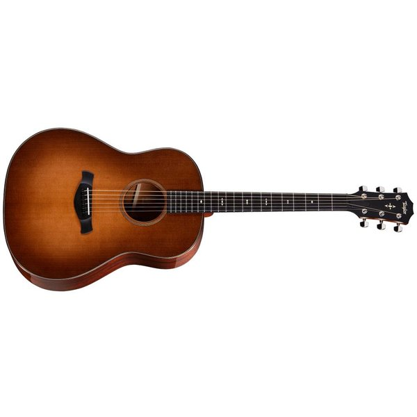 Taylor Taylor Grand Pacific Builder's Edition 517, V-Class Bracing, Wild Honey Burst