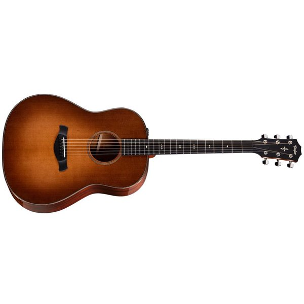 Taylor Taylor Builder's Edition 517e, V-Class Bracing, Wild Honey Burst