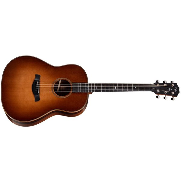 Taylor Taylor Grand Pacific Builder's Edition 717, V-Class Bracing, Wild Honey Burst