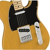Fender Standard Telecaster, Maple Fingerboard, Butterscotch Blonde