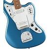Fender 60s Jaguar Lacquer, Pau Ferro Fingerboard, Lake Placid Blue