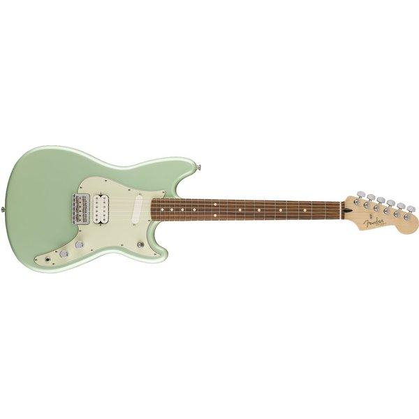 Fender Fender Duo-Sonic HS, Pau Ferro Fingerboard, Surf Pearl