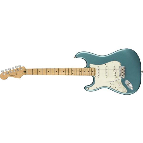 Fender Fender Player Stratocaster Left-Handed, Maple Fingerboard, Tidepool