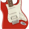 Fender Player Stratocaster HSS, Pau Ferro Fingerboard, Sonic Red