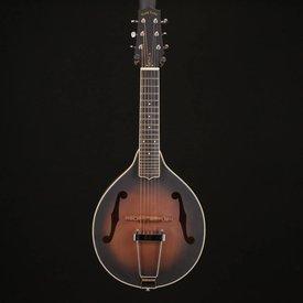 Gold Tone Gold Tone A-6 Mando-Guitar w/ Foam Case