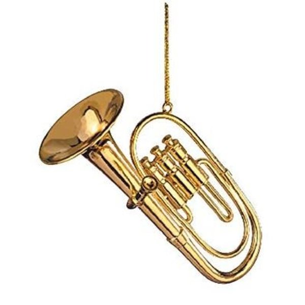 Music Treasures Co. Baritone Ornament 2""