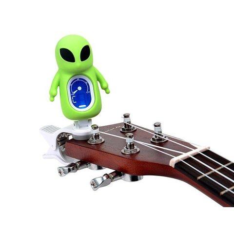 IMS A71GN Green Alien Tuner