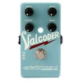 Mr Black Catalinbread Valcoder Valco-style Tremolo Pedal