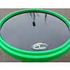 Offworld Percussion Limited Edition Invader V3 w/Radioactive Green Rim