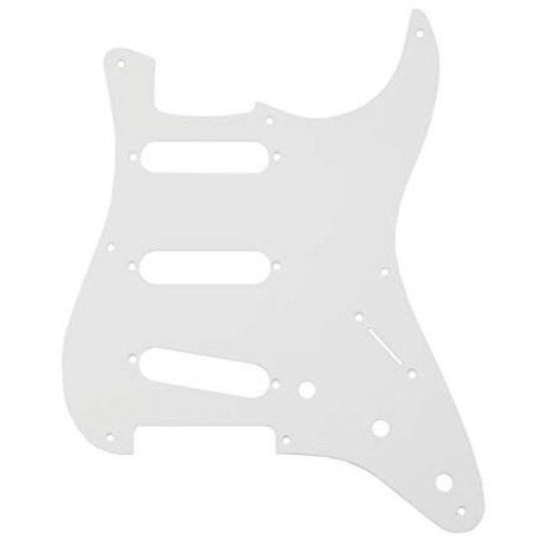 Fender Fender 56 White Strat Pickguard
