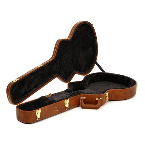 Gibson Memphis ES Hardshell Case for Gibson ES-330, ES-335, or ES-356 Guitars