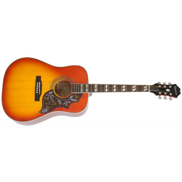 Epiphone Epiphone EEHCEBNH3 Hummingbird Performer PRO