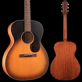 Martin Martin 000-17 Whiskey Sunset w/ Hard Case