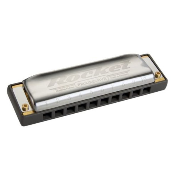 Hohner Hohner M2013BX-B Rocket Harmonica Boxed Key of B