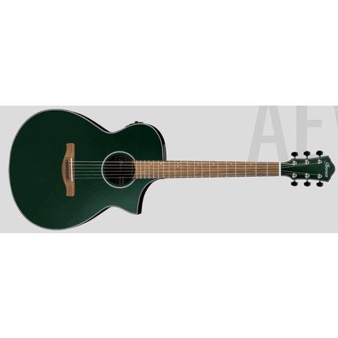 Ibanez AEWC10NMG AE Series - Night Matallic Green Gloss