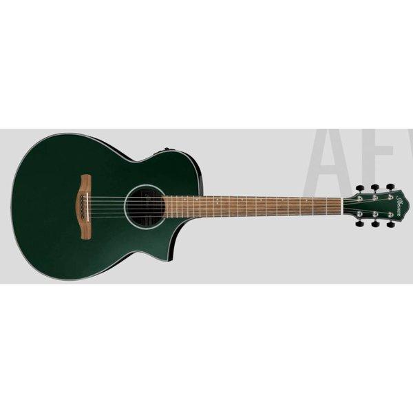 Ibanez Ibanez AEWC10NMG AE Series - Night Matallic Green Gloss