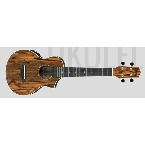 Ibanez UEW13EOPN Ukulele Series - Open Pore Natural
