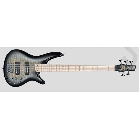 Ibanez SR405EMQMSKG SR Standard 5str Electric Bass - Surreal Black Burst Gloss