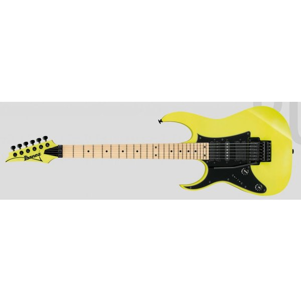 Ibanez Ibanez RG550LDY RG Genesis Collection 6str Electric Guitar - Left-handed - Desert Sun Yellow