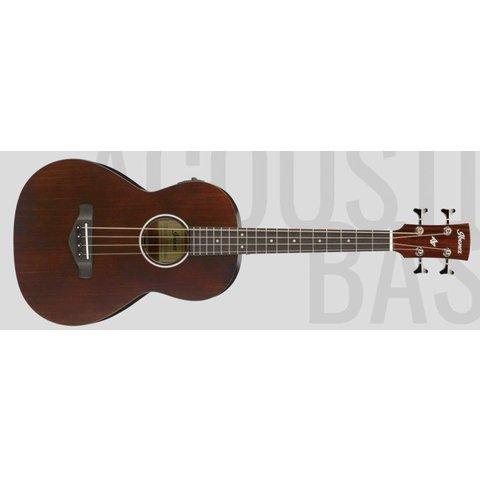 Ibanez AVNB1EBV Parlor Bass Series - Brown Violin  Semi Gloss